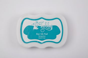 Turquoise - Dye Ink Pad